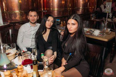 «Дыхание ночи»: Dj Cosmo & Skoro, 5 апреля 2019 - Ресторан «Максимилианс» Уфа - 30