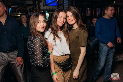 «Дыхание ночи»: Dj Cosmo & Skoro, 5 апреля 2019 - Ресторан «Максимилианс» Уфа - 46