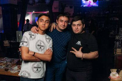 «Дыхание ночи»: Dj Cosmo & Skoro, 5 апреля 2019 - Ресторан «Максимилианс» Уфа - 49