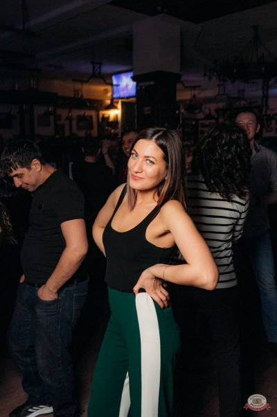 «Дыхание ночи»: Dj Cosmo & Skoro, 5 апреля 2019 - Ресторан «Максимилианс» Уфа - 52