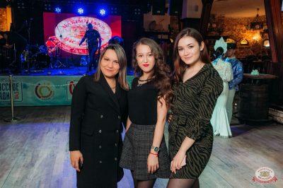 Вечеринка «Русского Радио» «Для своих», 6 апреля 2019 - Ресторан «Максимилианс» Уфа - 15