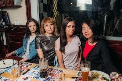 Вечеринка «Русского Радио» «Для своих», 6 апреля 2019 - Ресторан «Максимилианс» Уфа - 43