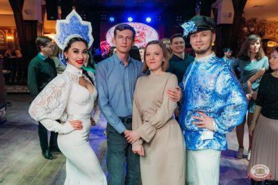 Вечеринка «Русского Радио» «Для своих», 6 апреля 2019 - Ресторан «Максимилианс» Уфа - 7