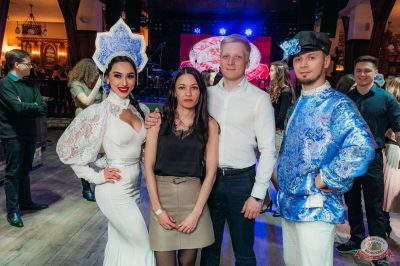 Вечеринка «Русского Радио» «Для своих», 6 апреля 2019 - Ресторан «Максимилианс» Уфа - 9