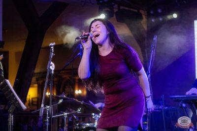 Споем живьем с Русским Радио. Полуфинал, 9 апреля 2019 - Ресторан «Максимилианс» Уфа - 17