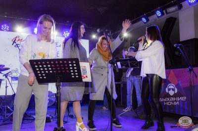 Споем живьем с Русским Радио. Полуфинал, 9 апреля 2019 - Ресторан «Максимилианс» Уфа - 22