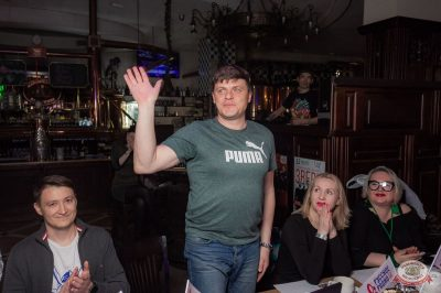 Споем живьем с Русским Радио. Финал, 16 апреля 2019 - Ресторан «Максимилианс» Уфа - 10