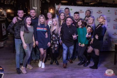 Споем живьем с Русским Радио. Финал, 16 апреля 2019 - Ресторан «Максимилианс» Уфа - 24