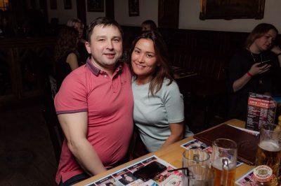 Света, 24 апреля 2019 - Ресторан «Максимилианс» Уфа - 40