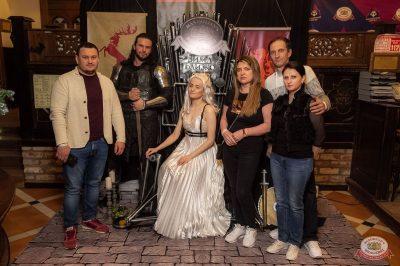 Игра престолов, 17 мая 2019 - Ресторан «Максимилианс» Уфа - 4