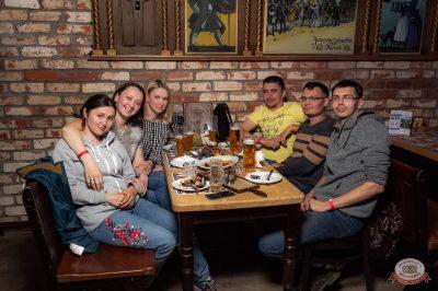 Вечеринка «Русского Радио» «Для своих», 18 мая 2019 - Ресторан «Максимилианс» Уфа - 24