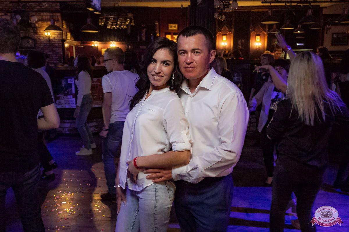 Вечеринка «Русского Радио» «Для своих», 18 мая 2019 - Ресторан «Максимилианс» Уфа - 42