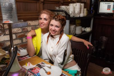 #2Маши, 28 мая 2019 - Ресторан «Максимилианс» Уфа - 24