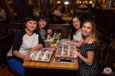 #2Маши, 28 мая 2019 - Ресторан «Максимилианс» Уфа - 28