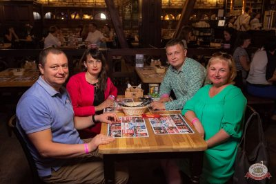 #2Маши, 28 мая 2019 - Ресторан «Максимилианс» Уфа - 31