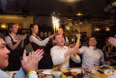 «Дыхание ночи»: Summer On, 1 июня 2019 - Ресторан «Максимилианс» Уфа - 12
