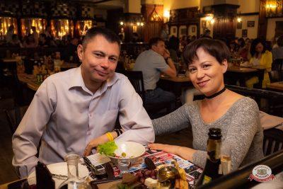 Группа «Звери», 12 июня 2019 - Ресторан «Максимилианс» Уфа - 0033