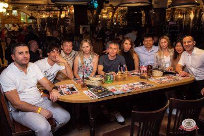 Группа «Звери», 12 июня 2019 - Ресторан «Максимилианс» Уфа - 0034