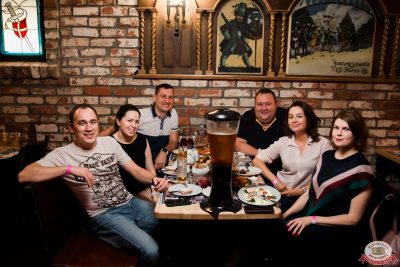 Стендап: Новикова, Старовойтов, Косицын, 4 июля 2019 - Ресторан «Максимилианс» Уфа - 0031