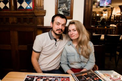 Стендап: Новикова, Старовойтов, Косицын, 4 июля 2019 - Ресторан «Максимилианс» Уфа - 0034