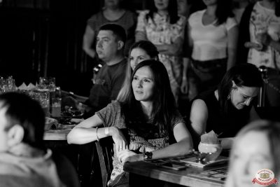Стендап: Новикова, Старовойтов, Косицын, 4 июля 2019 - Ресторан «Максимилианс» Уфа - 0049