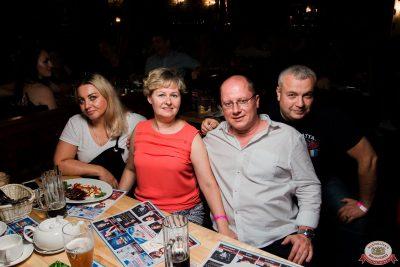 Стендап: Новикова, Старовойтов, Косицын, 4 июля 2019 - Ресторан «Максимилианс» Уфа - 0063