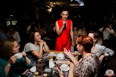 Вечеринка «Русского Радио» «Для своих», 12 июля 2019 - Ресторан «Максимилианс» Уфа - 0007