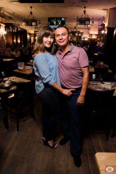 Вечеринка «Русского Радио» «Для своих», 12 июля 2019 - Ресторан «Максимилианс» Уфа - 0027