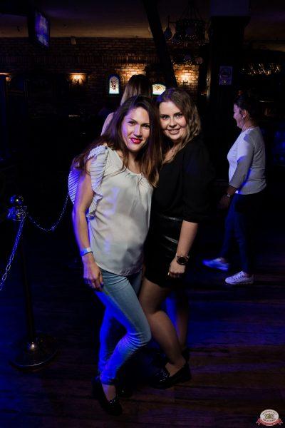 Вечеринка «Русского Радио» «Для своих», 12 июля 2019 - Ресторан «Максимилианс» Уфа - 0030