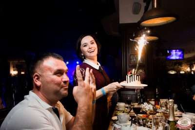 Вечеринка «Русского Радио» «Для своих», 12 июля 2019 - Ресторан «Максимилианс» Уфа - 0034