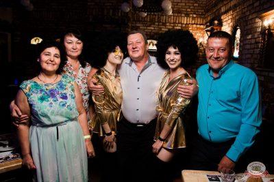 «Танцуй в стиле Диско» от «Авторадио», 20 июля 2019 - Ресторан «Максимилианс» Уфа - 33