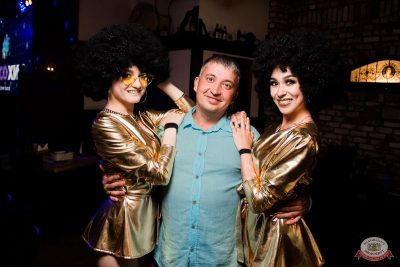 «Танцуй в стиле Диско» от «Авторадио», 20 июля 2019 - Ресторан «Максимилианс» Уфа - 34