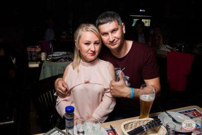 «Дыхание ночи»: Bubble Gum, 3 августа 2019 - Ресторан «Максимилианс» Уфа - 36