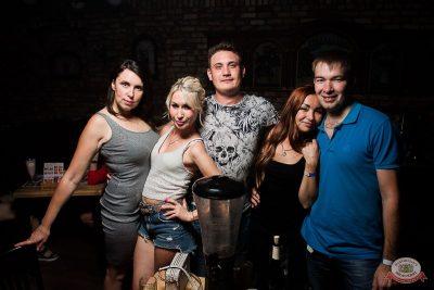 «Дыхание ночи»: Latino fiesta, 17 августа 2019 - Ресторан «Максимилианс» Уфа - 14