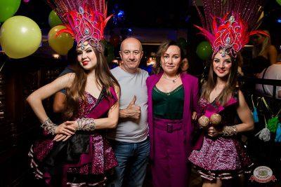 «Дыхание ночи»: Latino fiesta, 17 августа 2019 - Ресторан «Максимилианс» Уфа - 25