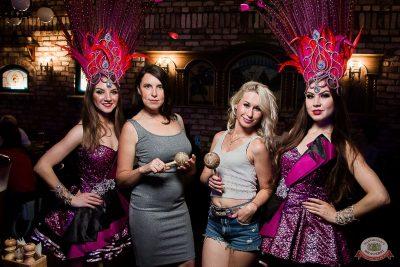 «Дыхание ночи»: Latino fiesta, 17 августа 2019 - Ресторан «Максимилианс» Уфа - 29