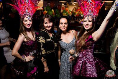 «Дыхание ночи»: Latino fiesta, 17 августа 2019 - Ресторан «Максимилианс» Уфа - 34