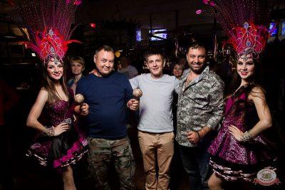 «Дыхание ночи»: Latino fiesta, 17 августа 2019 - Ресторан «Максимилианс» Уфа - 36