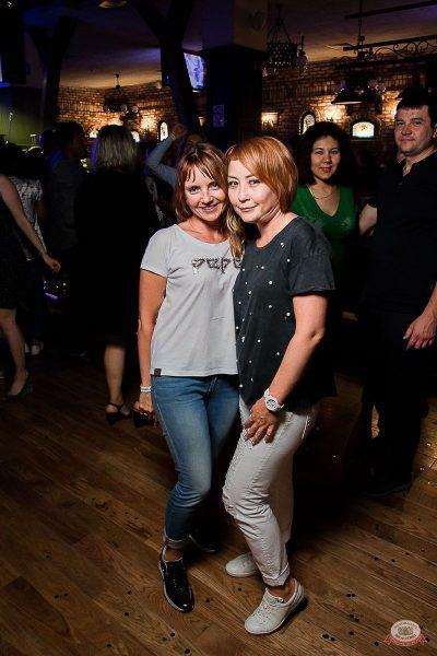 «Дыхание ночи»: Latino fiesta, 17 августа 2019 - Ресторан «Максимилианс» Уфа - 38