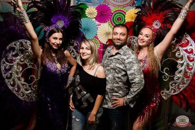 «Дыхание ночи»: Latino fiesta, 17 августа 2019 - Ресторан «Максимилианс» Уфа - 8