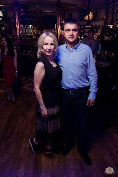 Владимир Кузьмин, 21 августа 2019 - Ресторан «Максимилианс» Уфа - 16