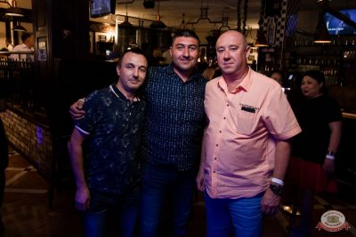 Владимир Кузьмин, 21 августа 2019 - Ресторан «Максимилианс» Уфа - 23