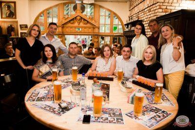 Владимир Кузьмин, 21 августа 2019 - Ресторан «Максимилианс» Уфа - 35