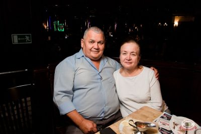 Владимир Кузьмин, 21 августа 2019 - Ресторан «Максимилианс» Уфа - 42