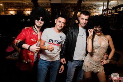 «Танцуй в стиле Диско» от «Авторадио», 24 августа 2019 - Ресторан «Максимилианс» Уфа - 30