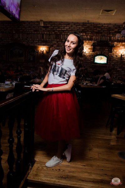 День работника нефтегазовой промышленности, 30 августа 2019 - Ресторан «Максимилианс» Уфа - 53
