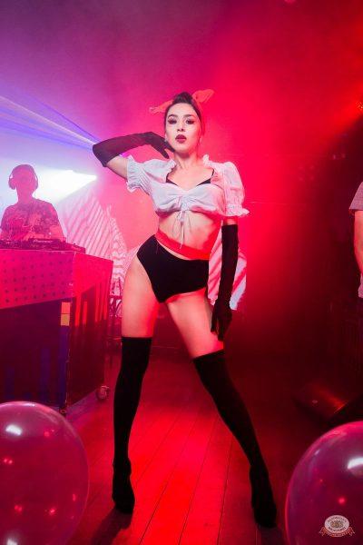 «Дыхание ночи»: Pin-up party, 13 сентября 2019 - Ресторан «Максимилианс» Уфа - 12