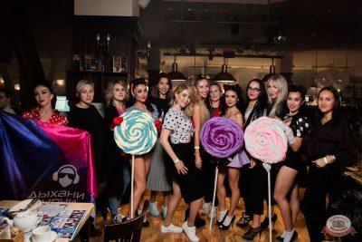 «Дыхание ночи»: Pin-up party, 13 сентября 2019 - Ресторан «Максимилианс» Уфа - 20