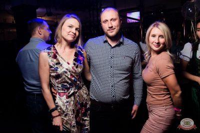 «Дыхание ночи»: Pin-up party, 13 сентября 2019 - Ресторан «Максимилианс» Уфа - 26