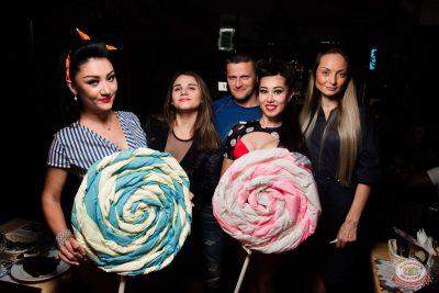 «Дыхание ночи»: Pin-up party, 13 сентября 2019 - Ресторан «Максимилианс» Уфа - 27